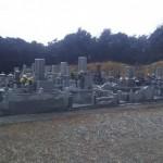 墓地のご相談承ります! 益田市西平原町/永康墓苑!