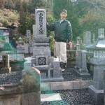 鹿足郡津和野町/M家様・累代墓石建立工事 その3(完工)