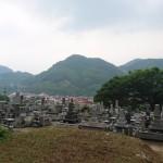 7月25日 大定院墓地、常光寺蕪坂墓苑 お盆準備完了!