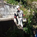 津和野町にてS家様の累代墓石を建立させていただきました!